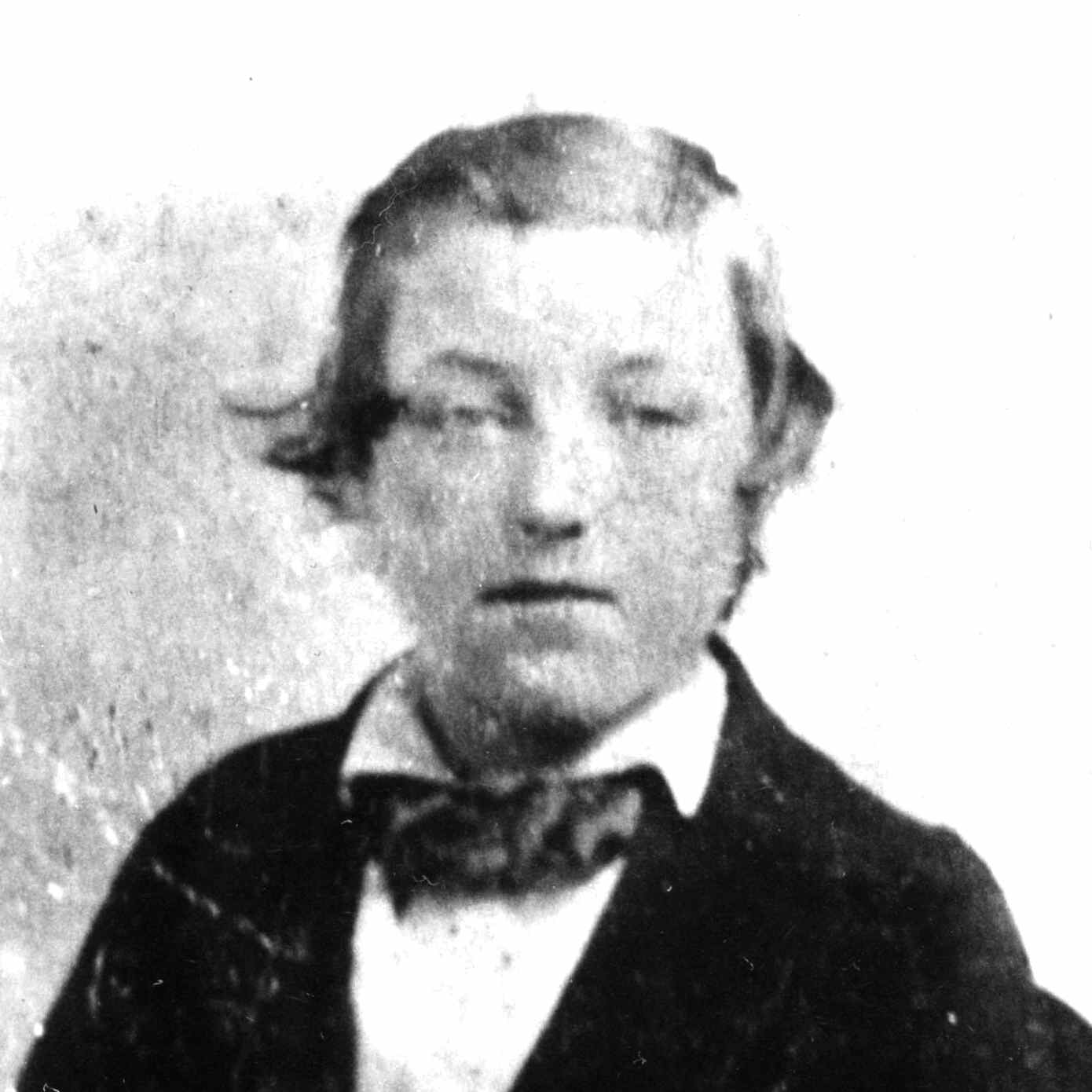 Image taken in the 1860s