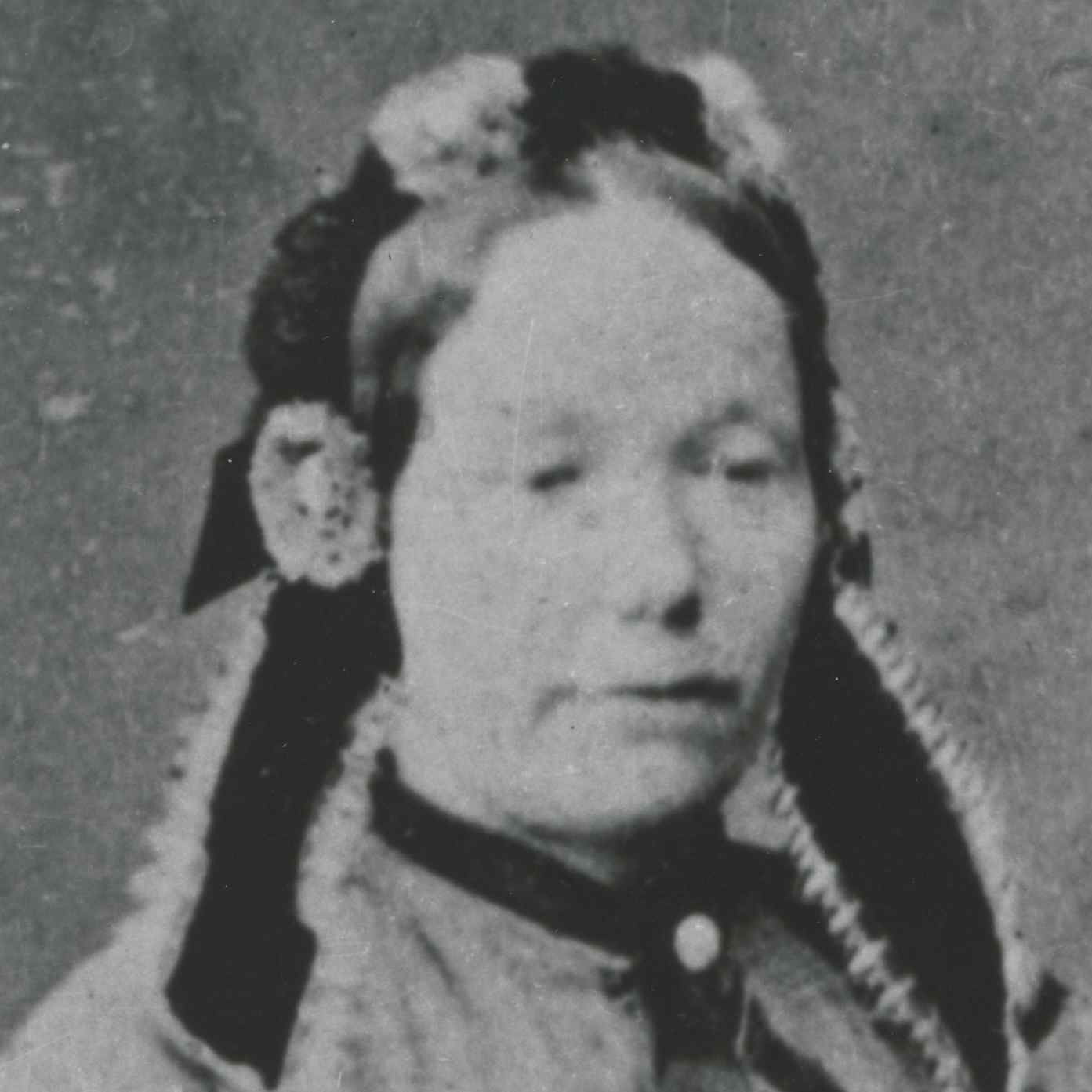 Image taken in the 1850s