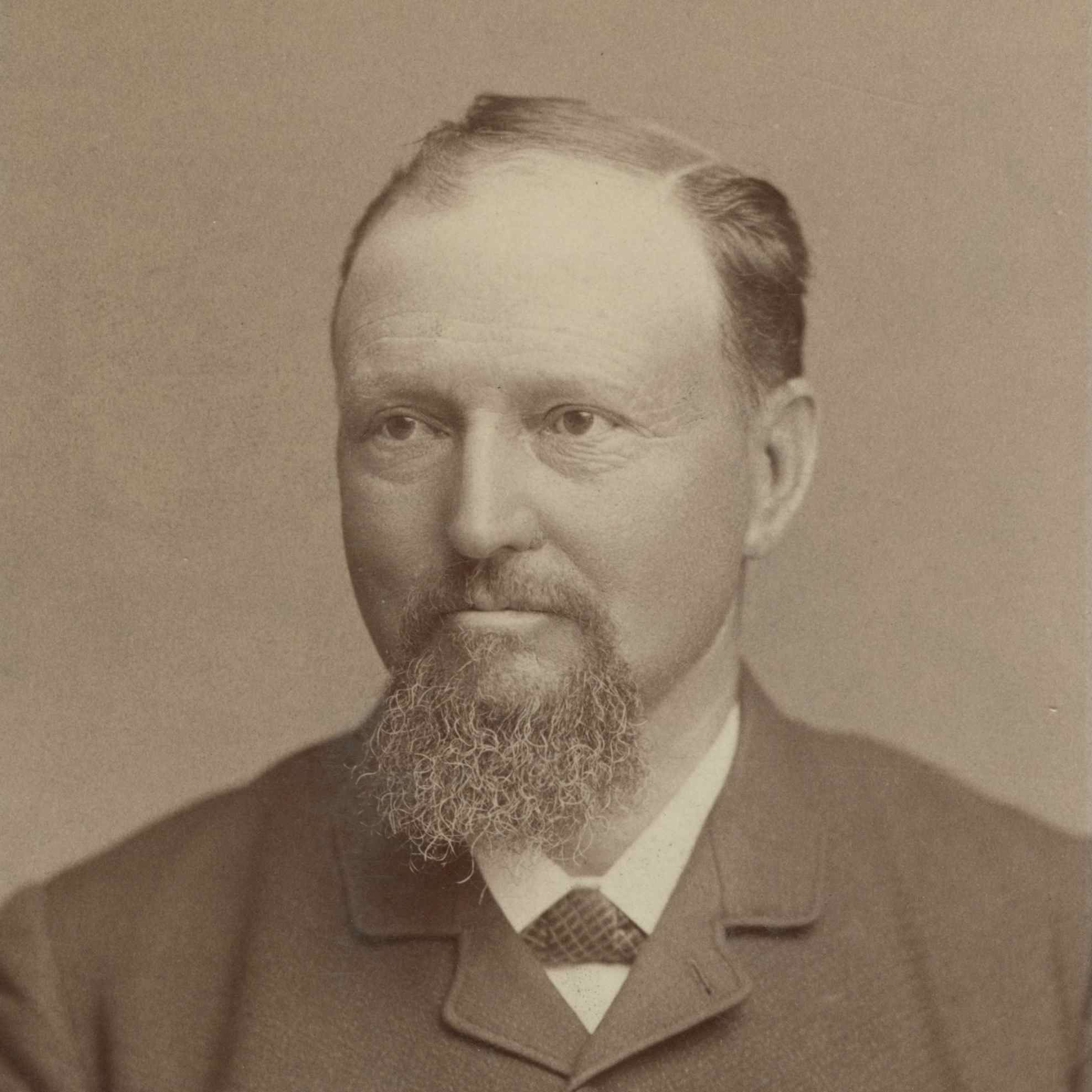 Image taken in the 1880s