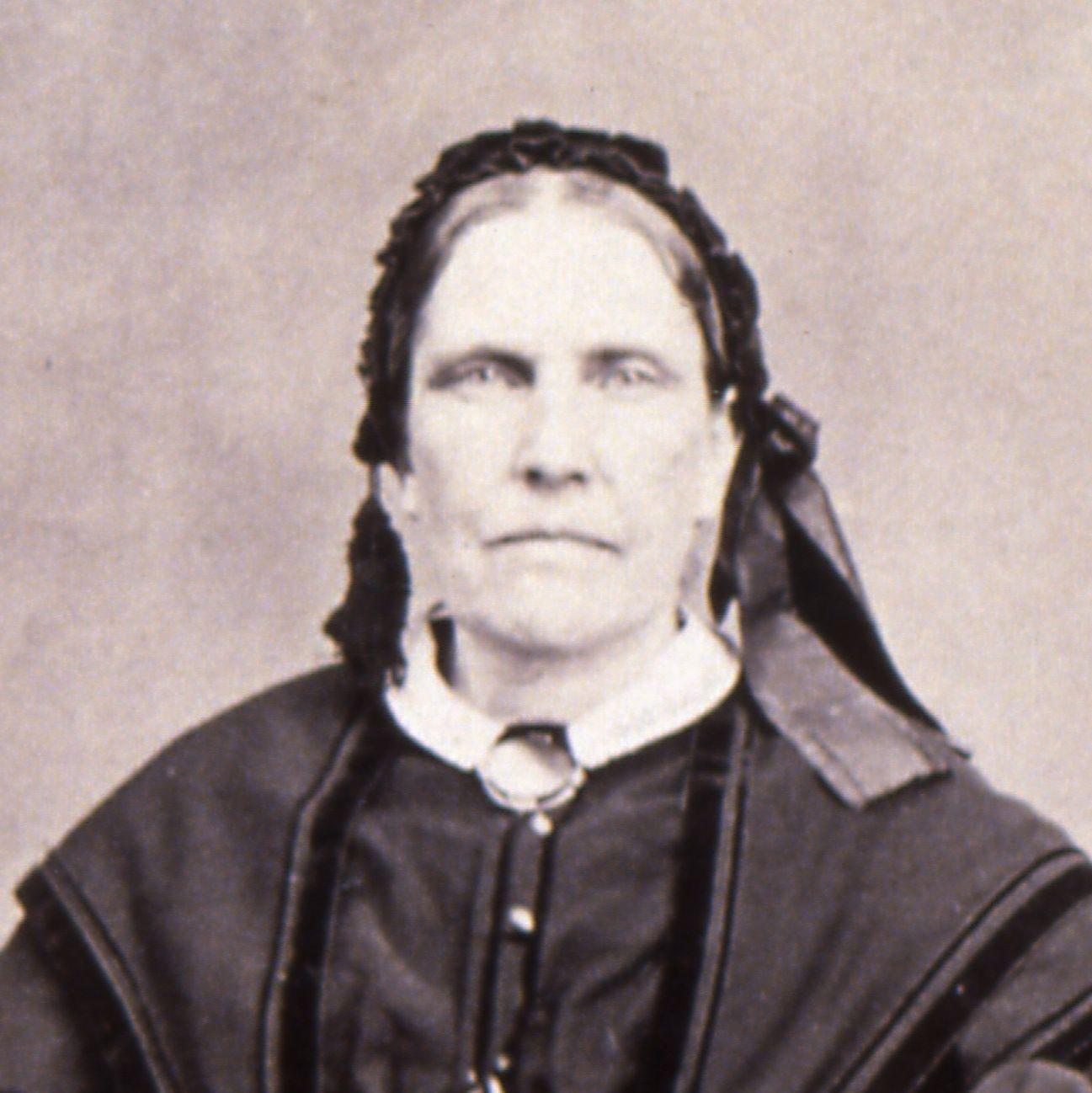 Amanda Barnes - BARN