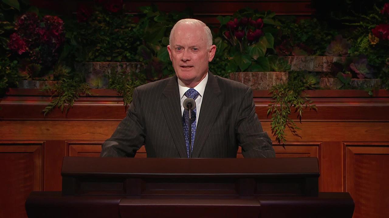 Elder KimB. Clark