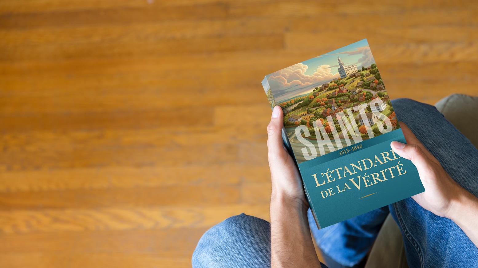 Les saints, volume1
