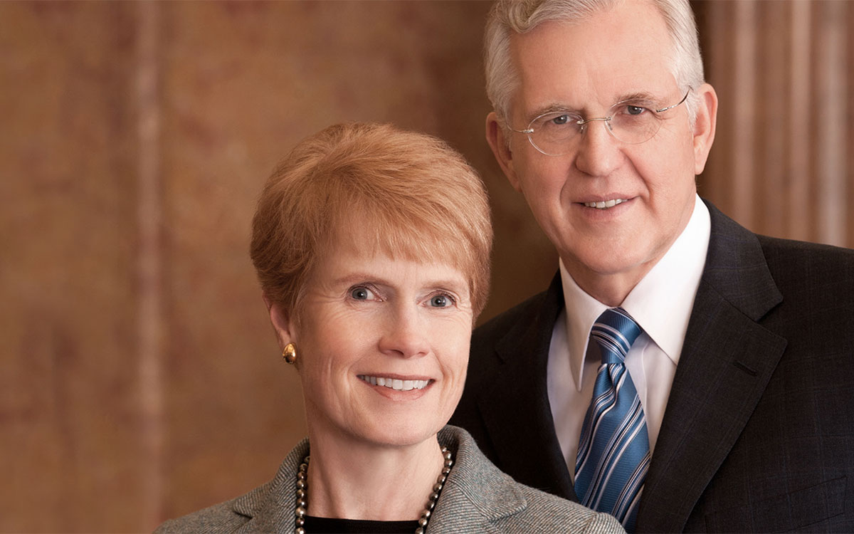 Worldwide Devotional for Young Adults — Elder D. Todd Christofferson