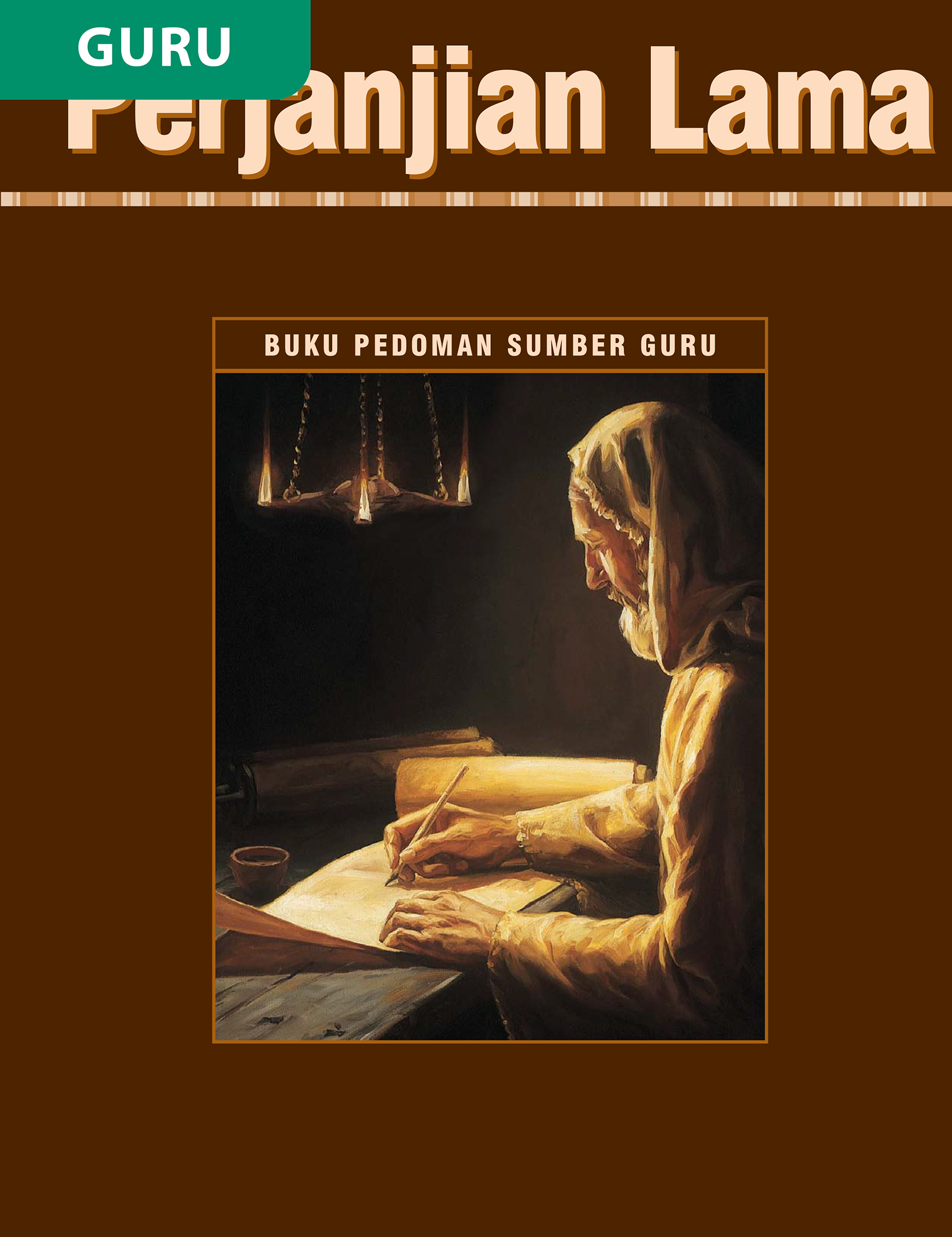 Buku Pedoman Sumber Guru Seminari Perjanjian Lama