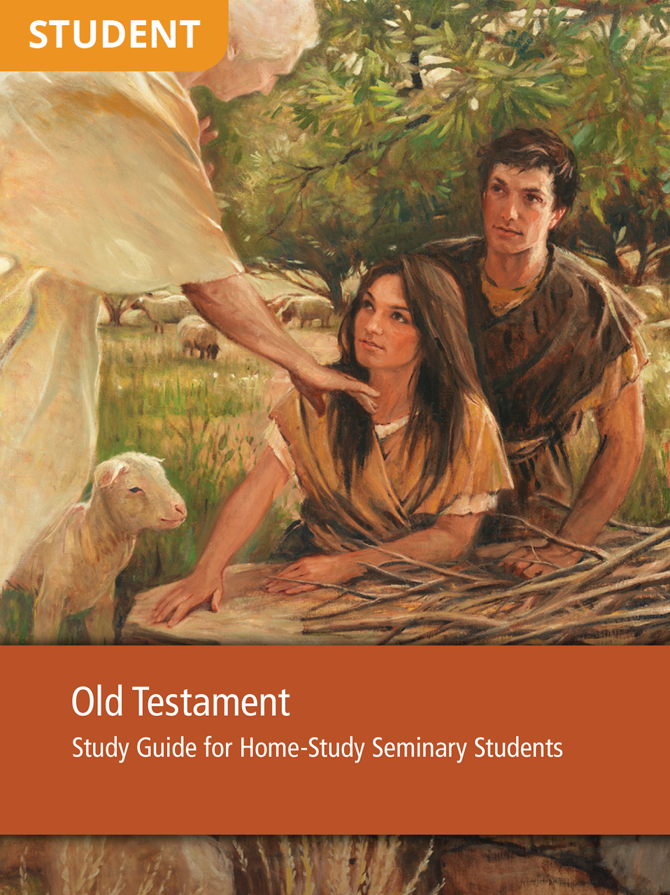 Old Testament Study Guide for Home-Study Seminary Students