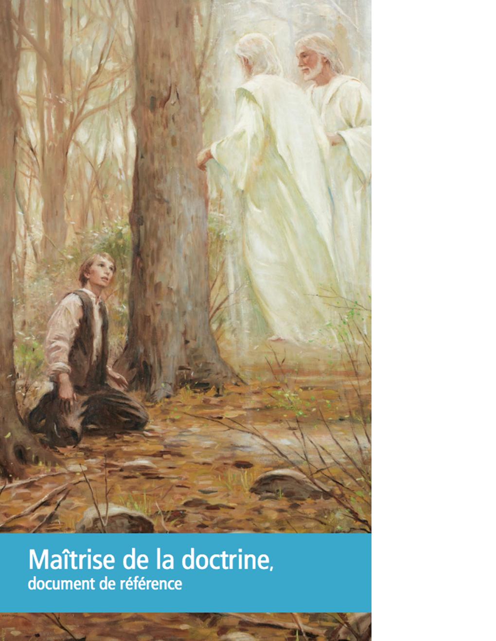 Maîtrise de la doctrine, document de référence
