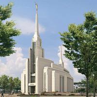 Temple Closures