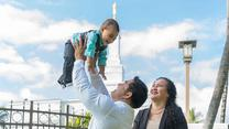Famílias e templos