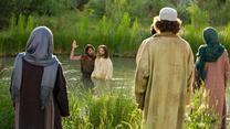 Qu'est-ce qu'un baptême par procuration?