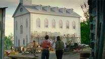 Building the Kirtland Temple