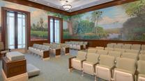 Fort Lauderdale Florida Temple, Endowment Room
